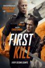 First kill 210x300