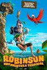 Robinson una aventura tropical 73056 poster.jpg