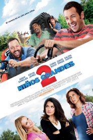 Ninos grandes 2 75328 poster.jpg