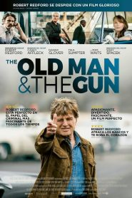 The old man the gun 76571 poster.jpg