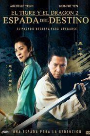 Tigre y dragon 2 la espada del destino 74461 poster.jpg