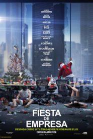 Fiesta de empresa 83116 poster.jpg