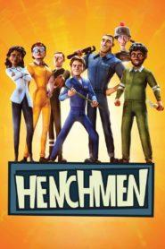 Henchmen 80933 poster.jpg