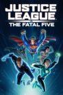 La liga de la justicia vs los cinco fatales 81178 poster.jpg