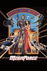Megaforce 79733 poster.jpg