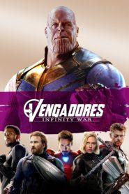 Vengadores infinity war 83856 poster.jpg