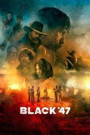 Black 47 86535 poster.jpg