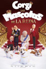 Corgi las mascotas de la reina 85644 poster.jpg