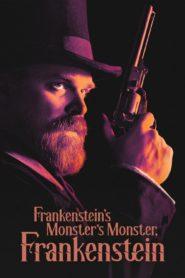 Frankensteins monsters monster frankenstein 94078 poster.jpg