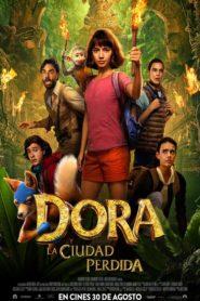 Dora y la ciudad perdida 96322 poster.jpg