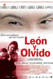 Leon y olvido 98864 poster.jpg
