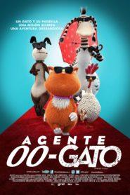 Agente 00 gato 103898 poster.jpg