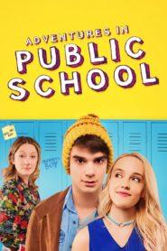 Aventuras en la escuela publica 103843 poster.jpg
