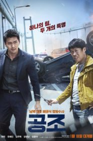 Confidential assignment 103307 poster.jpg