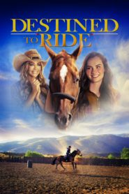 Destined to ride 103330 poster.jpg