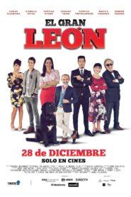 El gran leon 103347 poster.jpg