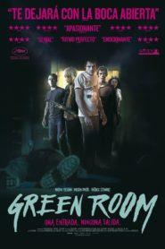 Green room 102186 poster.jpg