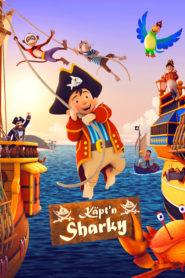 Kaptn sharky 103600 poster.jpg