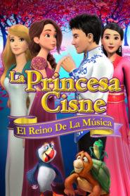La princesa cisne el reino de la musica 100875 poster.jpg