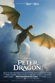 Peter y el dragon 102495 poster.jpg