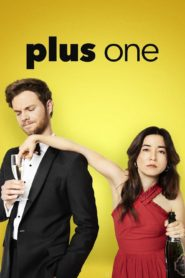 Plus one 100991 poster.jpg