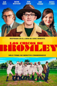 The bromley boys 100873 poster.jpg