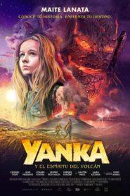 Yanka y el espiritu del volcan 103679 poster.jpg