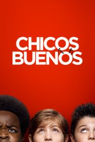 Chicos buenos 104040 poster.jpg