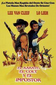 El karate el colt y el impostor 106424 poster.jpg