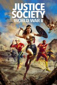 Justice society world war ii 106511 poster.jpg
