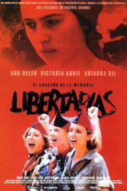 Libertarias 106348 poster.jpg