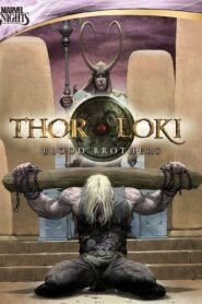 Thor loki blood brothers 106175 poster.jpg