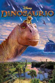 Dinosaurio 106621 poster.jpg