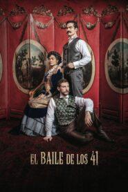 El baile de los 41 106796 poster.jpg