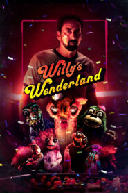 Willys wonderland 106756 poster.jpg