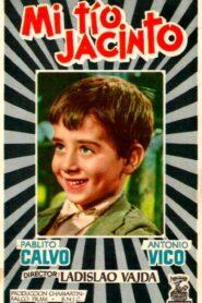 Mi tio jacinto 107603 poster.jpg