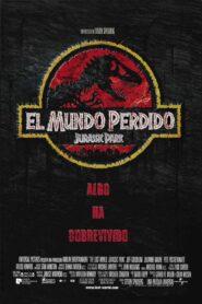 El mundo perdido jurassic park 108340 poster.jpg
