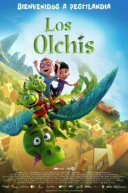 Los olchis 108204 poster.jpg