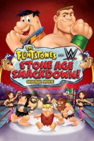 Los picapiedra wwe stone age smackdown 108640 poster.jpg