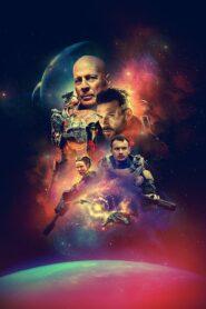 Cosmic sin 109101 poster.jpg