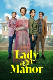 Lady of the manor 109227 poster.jpg