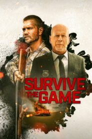 Survive the game 109677 poster.jpg